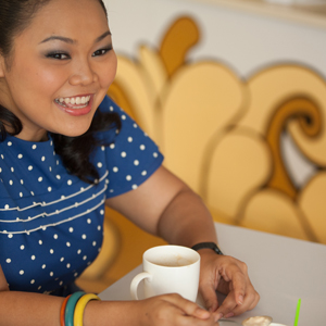 Siti Khalijah Zainal, actress, Singapore