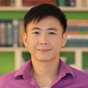 Dr Eng-Kiong Tan, Stony Brook University, New York