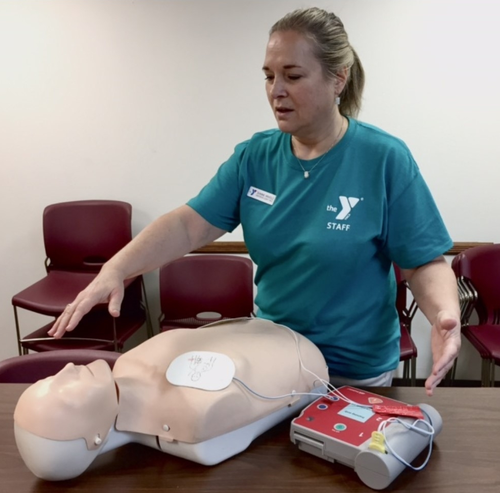 Cpr and first aid hunterdon county ymca cpraed and first aid certification classes xflitez Gallery
