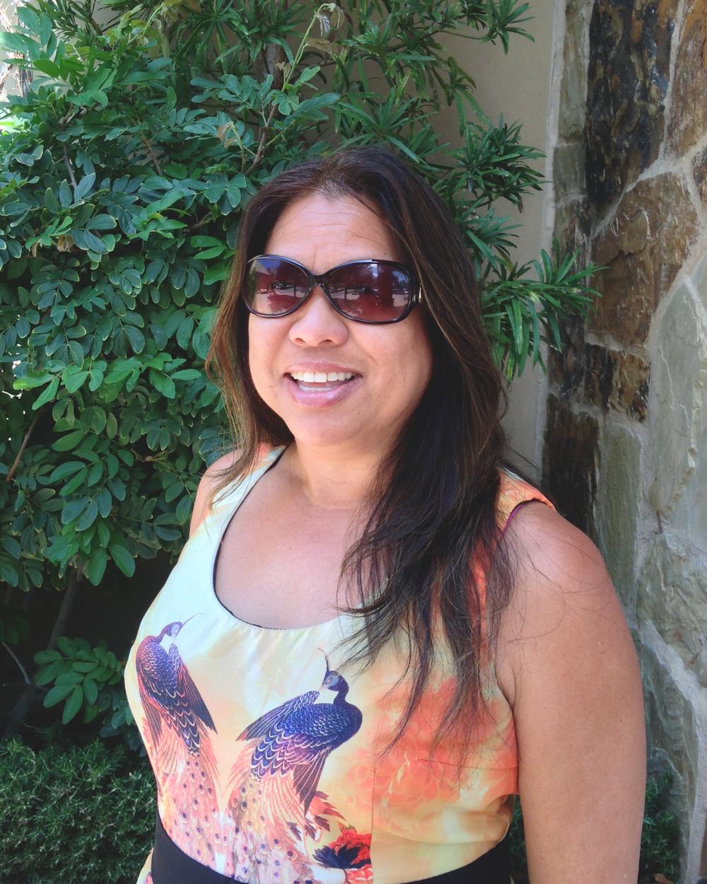Sherylynne Carriveau    Recording Secretary   Sherylynne serves on staff at Long Beach Alliance Church and also facilitates the Women's Mentoring Program.