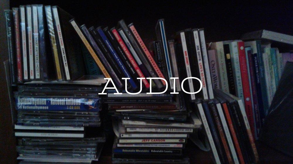 NEWIM Audio