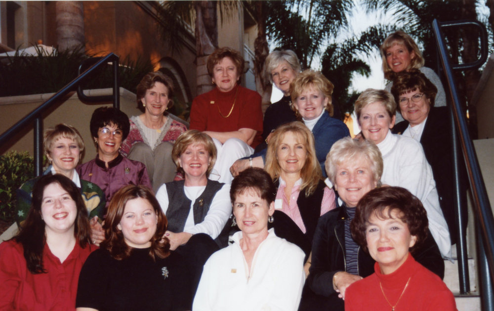NEWIM Board, 2001