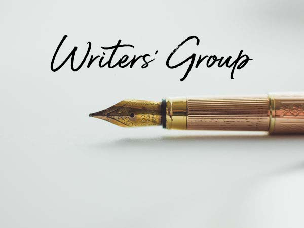 Encouragement and Inspiration for Writers