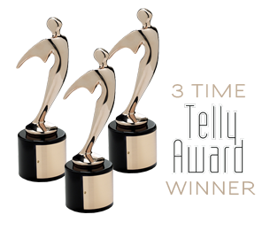 3 Time Telly Award.png
