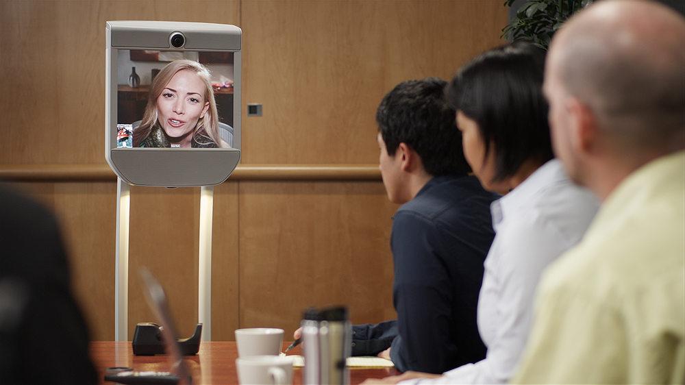 What are key opportunities for  improving telepresence?
