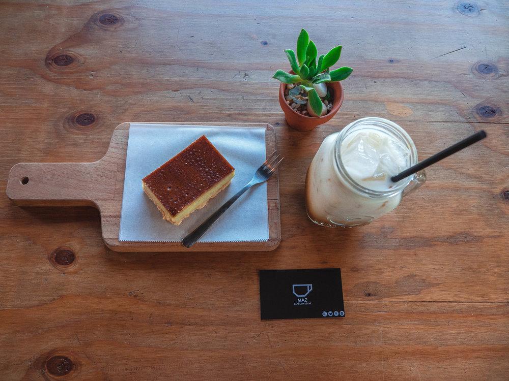 Maz Cafe