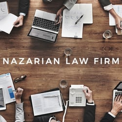 The Nazarian Law Firm