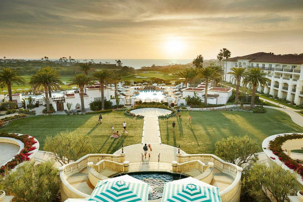 Monarch Beach Resort  |  Cadillac Commercial