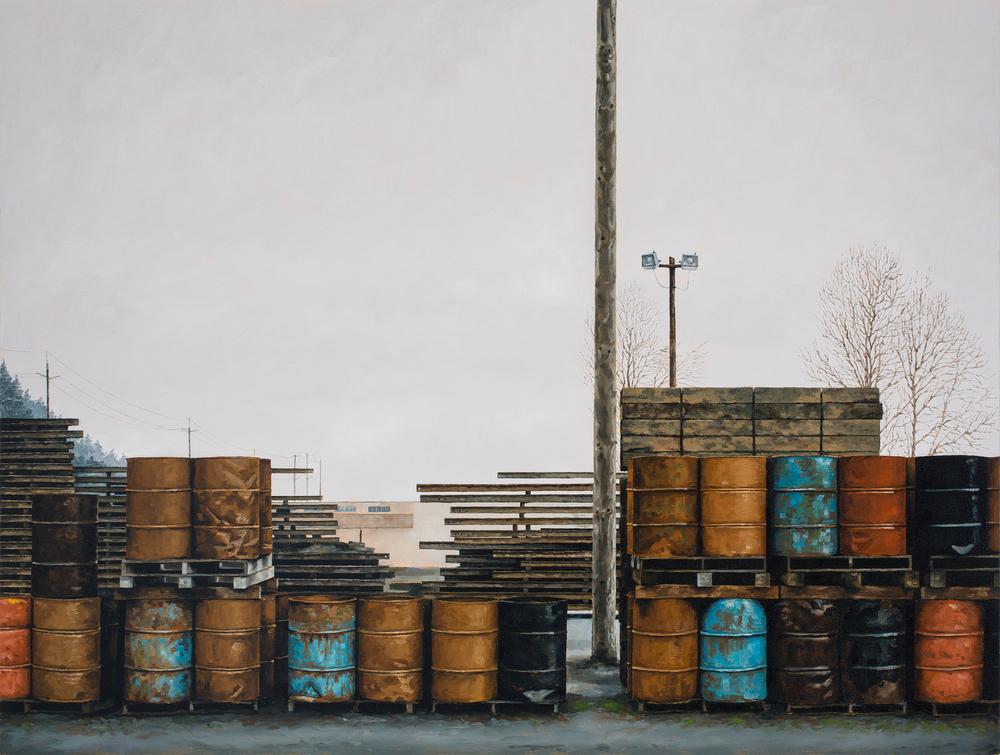 Industrial Northwest