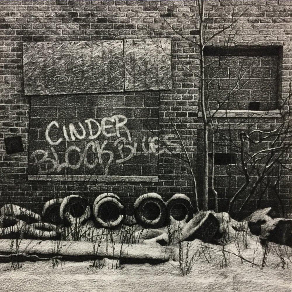 Cinder Block Blues