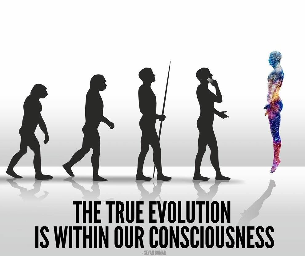 evolving_consciousness