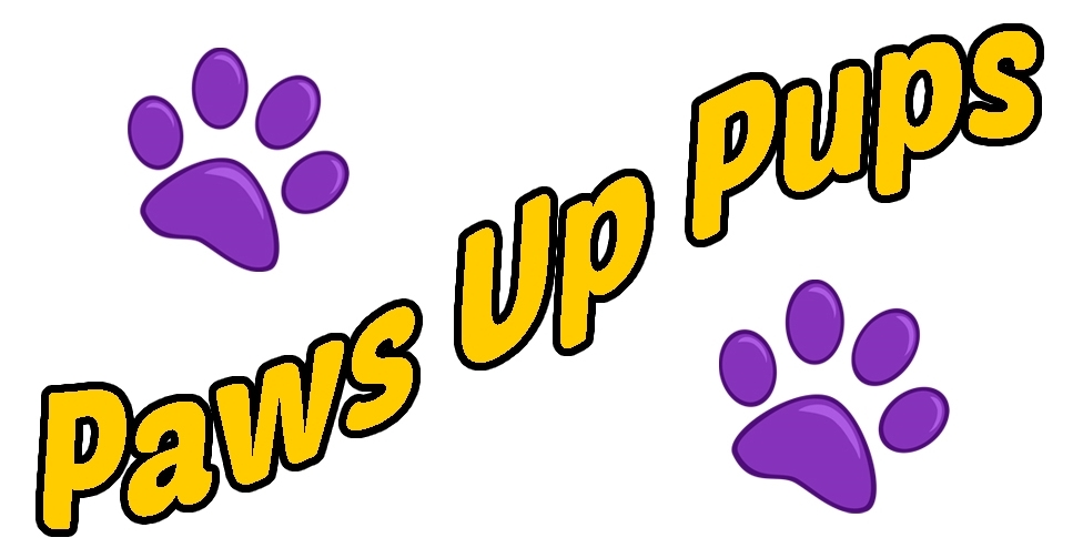 Paws Up Pups