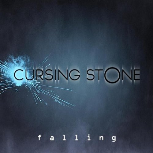 Digital art I did for the first single from Cursing Stone's upcoming album. This was done in After FX a program designed for video FX not graphic design, it was an experiment using video effects and animated plates to create a 2D image. I like the grungy Lo-Fi TV look to it.