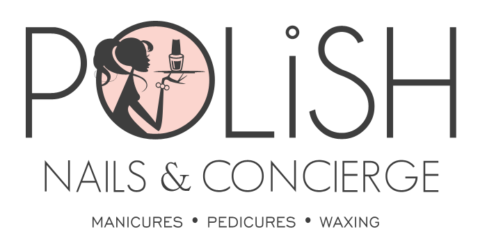 Polish Nails and Concierge