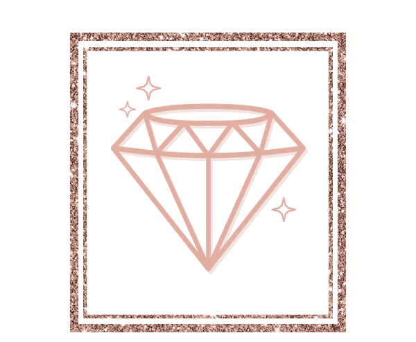 DIAMONDS PACKAGEFabulous Mani & Go-Getter Pediwith Champagne $95/PERSON -