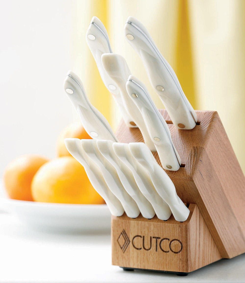 Cutco Cutlery \u2014 A New Season Food Coaching% It\\\u0027s A New Season