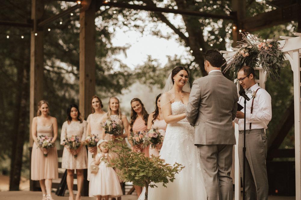 MORNINGS HIDEOUT WEDDING - JENNY CHOK PHOTO