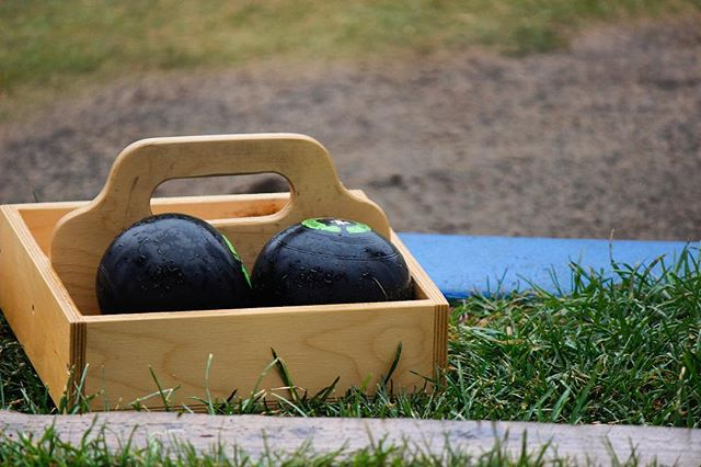 Grab summer 2019 by the balls and join the Balls Out Lawn Bowls League! Registration opens this Friday, April 5 at noon. Interested in becoming a league sponsor or have any general questions? Email lawnbowling@oneball.ca. Link to league info/registration in bio. . . . 📷 @mackenzie_jaquish. . #lawnbowling #yycevents #cancerawareness #loveyournuts #testicularcancer #testicularhealth #cancercanada #menshealth #yycnow #lawnbowls #ballcancer #calgary #oneball #kickcancerintheballs #ballcancer #cancercanada #yyc #menshealthcanada #yycliving #ballcancersucks #menshealthcanada #localhelpinglocal #calgaryevents #lawnbowlingyyc #yyccharity #ballsoutlawnbowlsleague #lawnbowlingyyc #yycbeer #charityyyc