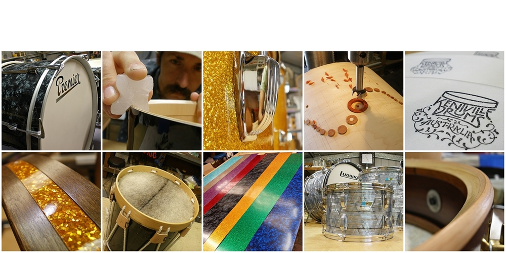 Drum Repair and Restoration Sydney