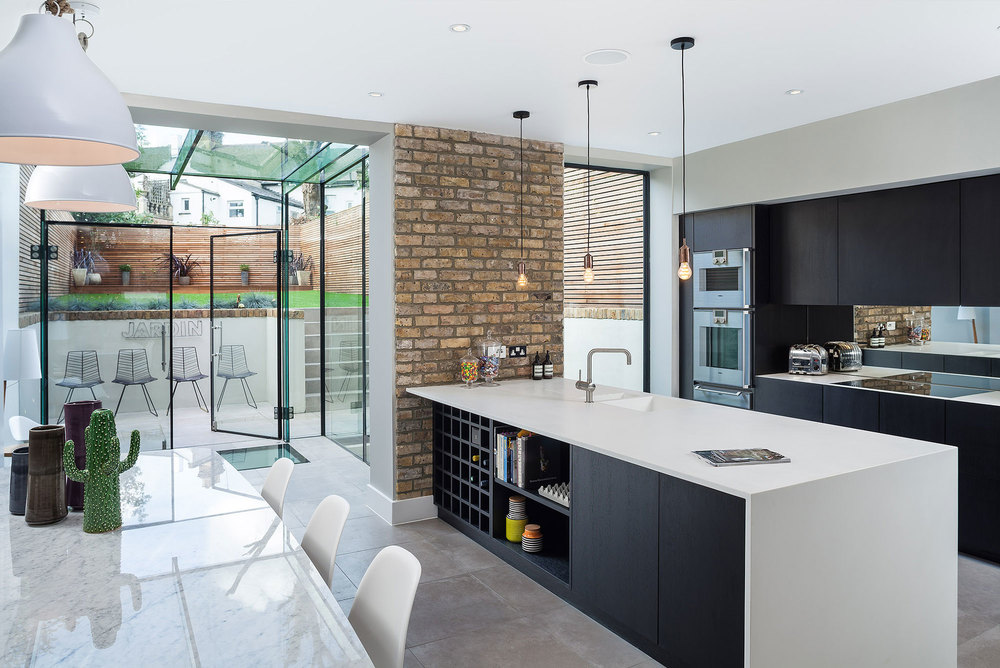 Family home Wandsworth