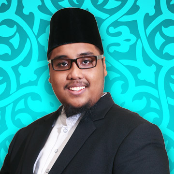 Muhd Irfan Bin Maslan Executive, Marcomm