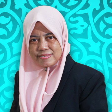 Rosnah Bte Sa'at Executive Assistant, Corporate