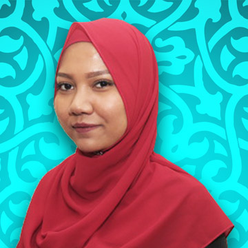 Amirah Bte Rahmat Frontdesk Officer, Corporate