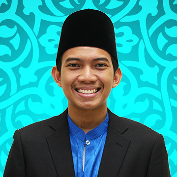 Md Izzuddeen Bin Ismail Youth Development Officer