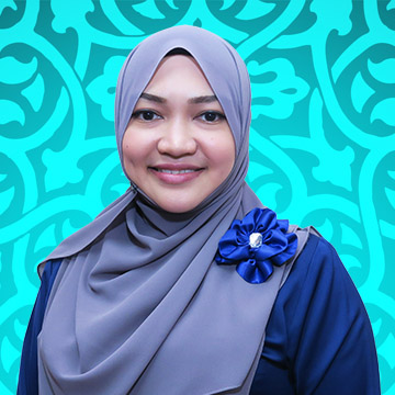 Siti Kamariah Bte Hassan Finance Officer, Corporate