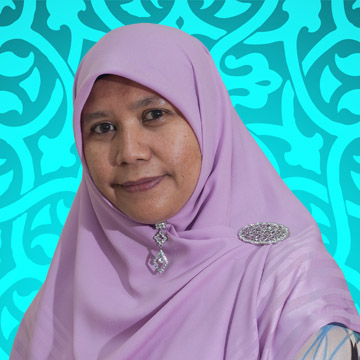 Manisah Bte Samian Teacher, Madrasah (Part-Time)