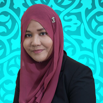 Nabilah Bte Shahrom Teacher, Madrasah (Part-Time)