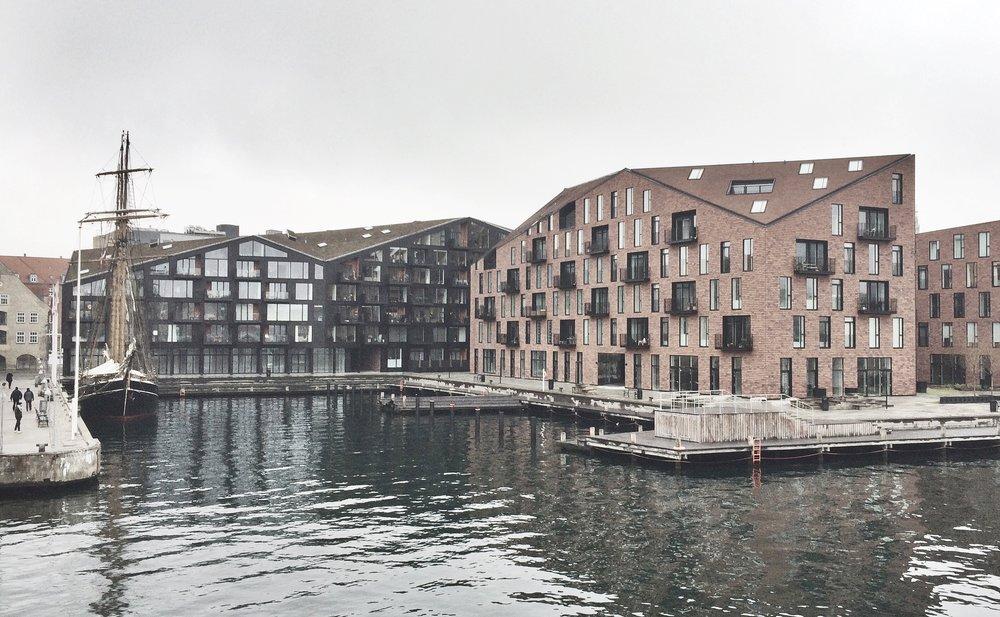 Krøyers Plads, COBE, photo by author