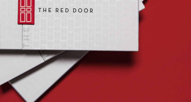 The Red Door Spa Robert Repta