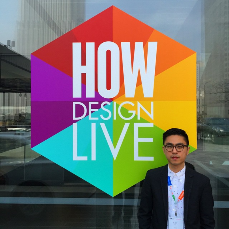 """Every paper has his own personality. You have to choose the right personality for your project."" Ken Lo, BLOW HK  @kenloblow   #HOWlive  #DPforDL"