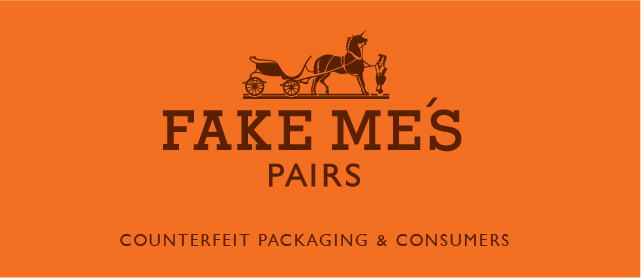 Fake Me: Counterfiet Packaging & Consumers - View Article Here