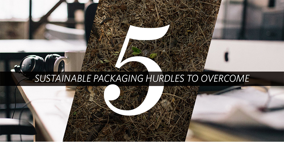 5 Sustainable Packaging Hurdles to Overcome - View Article Here