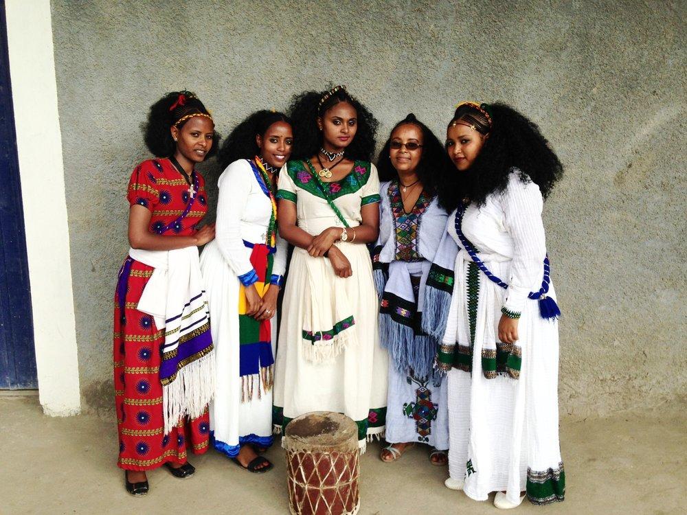 Ethiopia-Fashion