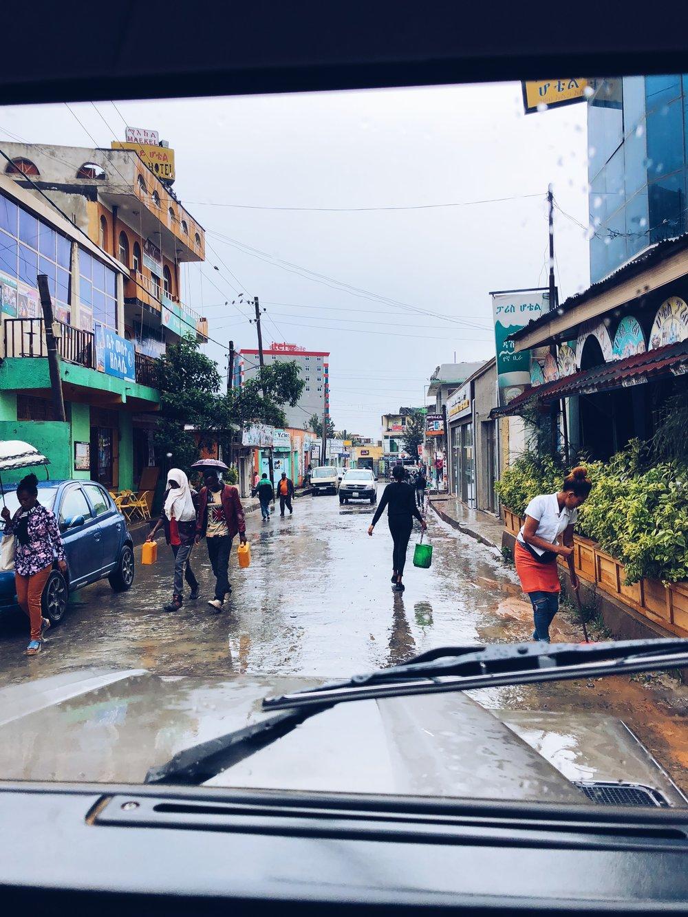 Mekelle-Ethiopia-city