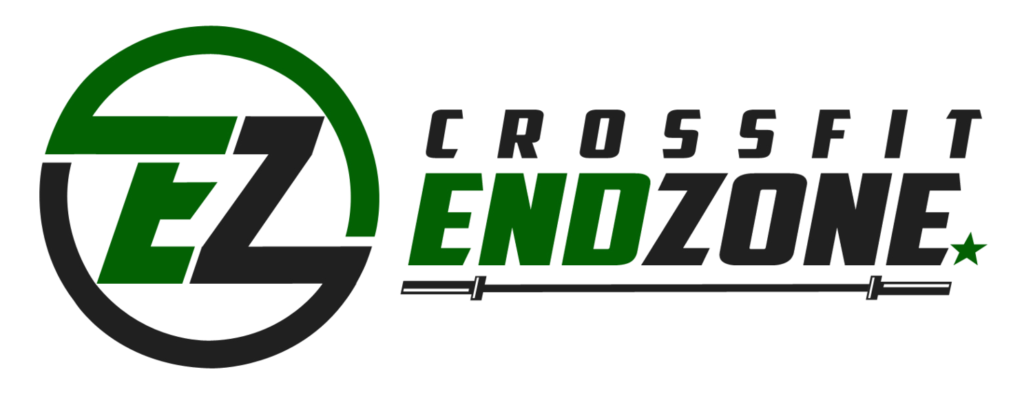CrossFit Endzone | Reach Your Full Potential