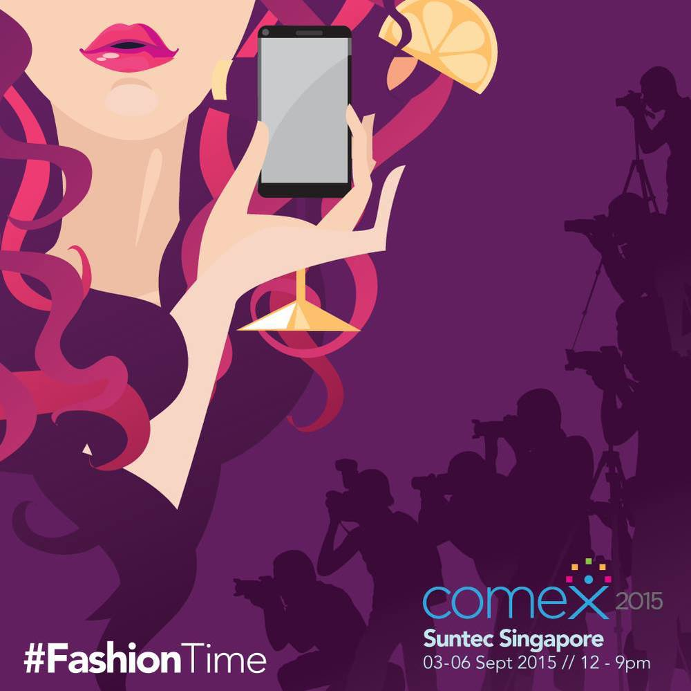 Where Tech Meets Fashion.