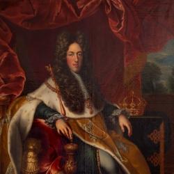 Léopold 1er duc de Lorraine