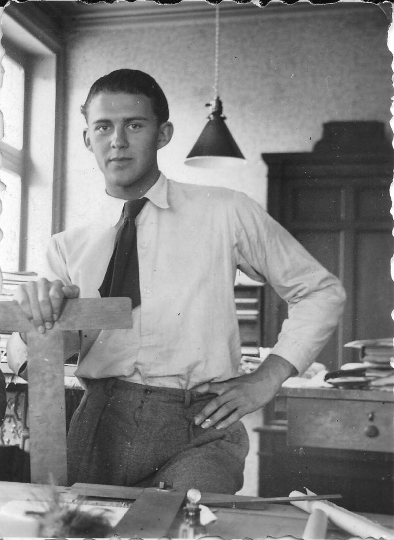 Pierre Simonin 1935