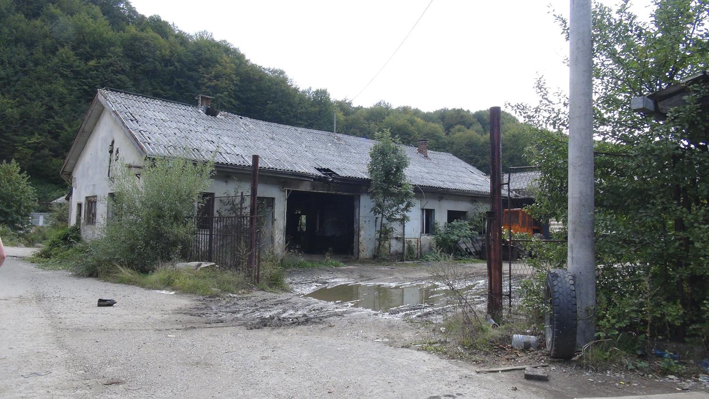 Zeleni Jadar, Bosnie-Herzégovine. © Cécile Boss / septembre 2013