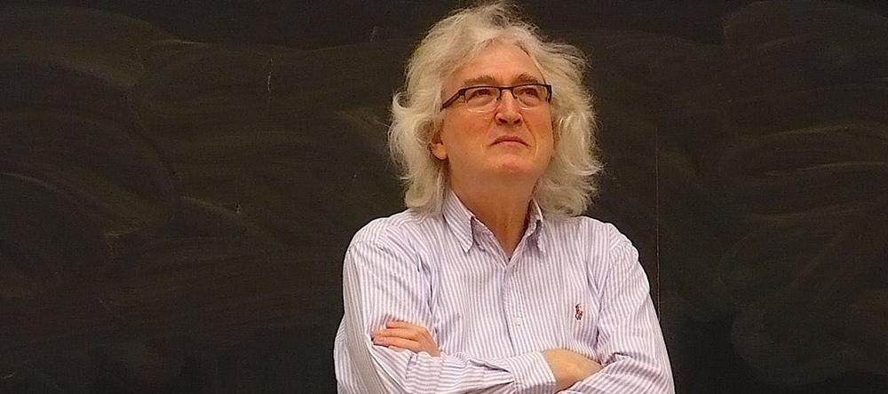 Le sociologue français Roland Pfefferkorn © DR