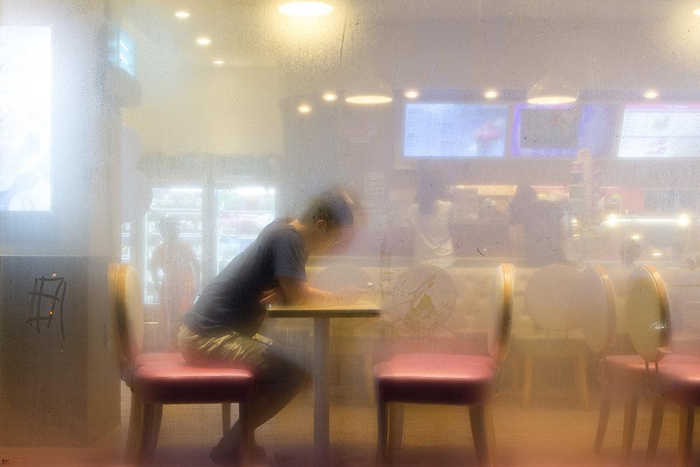 Avec le changement rapide des modes de vie, le tissu social se dissout. © Stéphanie Buret / juillet-août 2016