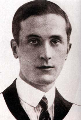 Félix Ioussoupov © DR