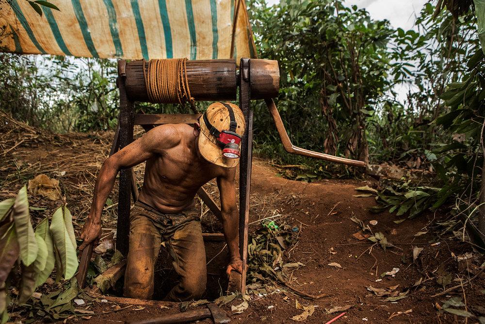 © Alberto Campi / Cambodge / Janvier 2017