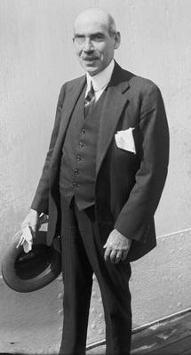 Sir Youssouf Sadik Pasha © DR
