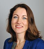 Belle Derks, psychologue et professeure à l'Université d'Utrecht aux Pays-Bas
