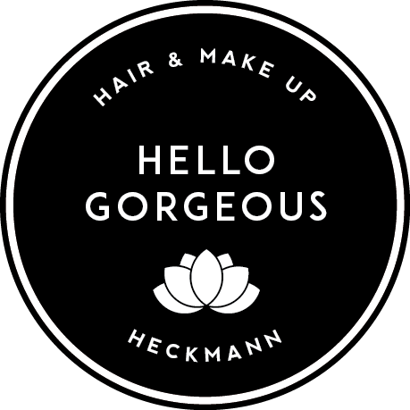 Hello gorgeous - Hair & Make Up